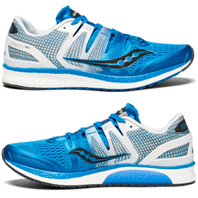 MEN'S SAUCONY LIBERTY ISO