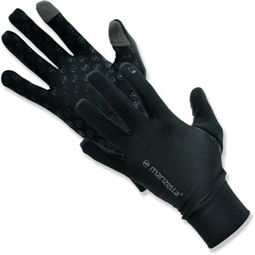 MANZELLA SPRINT ULTRA TOUCH TIP GLOVE MEN'S