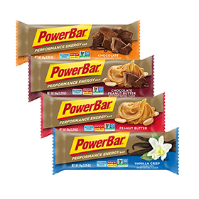 POWER BAR PERFORMANCE BARS