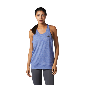 ADIDAS PERFORMER BRANDED TANK WOMEN'S