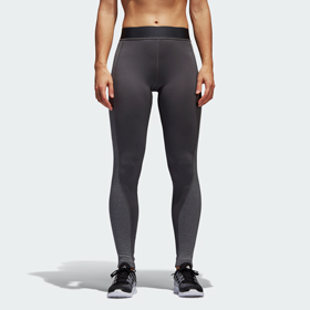 ADIDAS TECHFIT CLIMAWARM LONG TIGHTS WOMEN'S