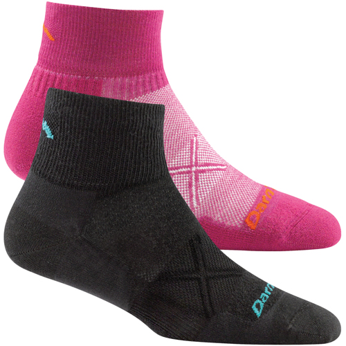 DARN TOUGH VERTEX ULTRA-LIGHT 1/4 WOMEN'S