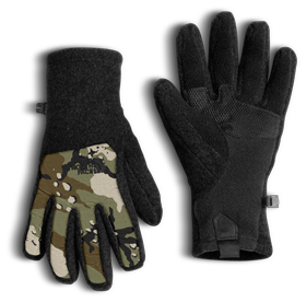 MEN'S THE NORTH FACE DENALI ETIP GLOVE