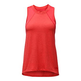WOMEN'S THE NORTH FACE REACTOR TANK
