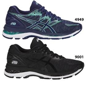 ASICS GEL-NIMBUS 20 WOMEN'S