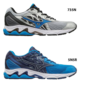 MIZUNO WAVE INSPIRE 14 MEN'S