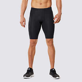2XU CORE COMPRESSION SHORTS MEN'S