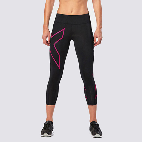 3899cc5cf5 2XU MID-RISE COMPRESSION 7/8 TIGHT WOMEN'S, 2XU: National Running Center