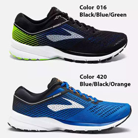 MEN'S BROOKS LAUNCH 5