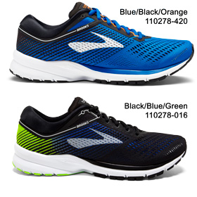 BROOKS LAUNCH 5 MEN'S