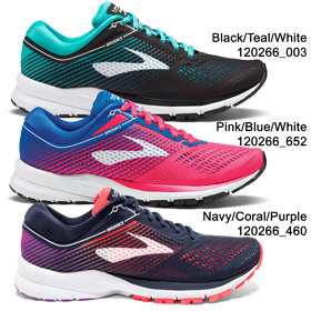 BROOKS LAUNCH 5 WOMEN'S