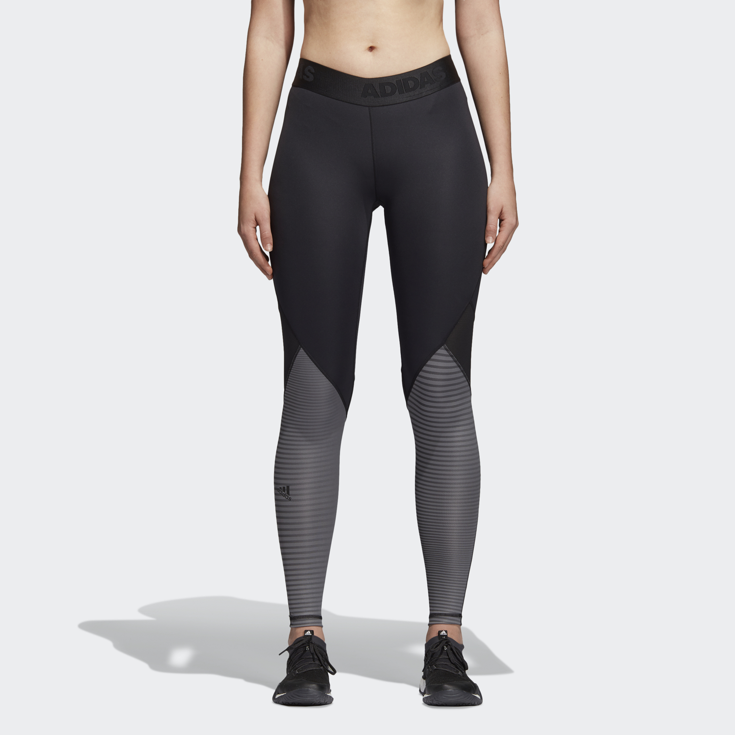 ADIDAS ALPHASKIN SPORT TIGHT WOMEN'S