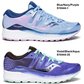 WOMEN'S SAUCONY RIDE ISO