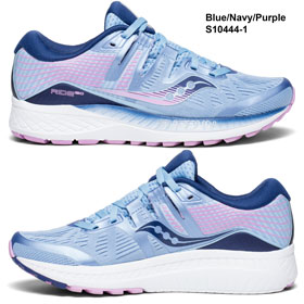 WOMEN'S SAUCONY RIDE ISO WIDE