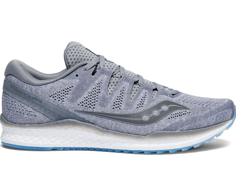 MEN'S SAUCONY FREEDOM ISO 2