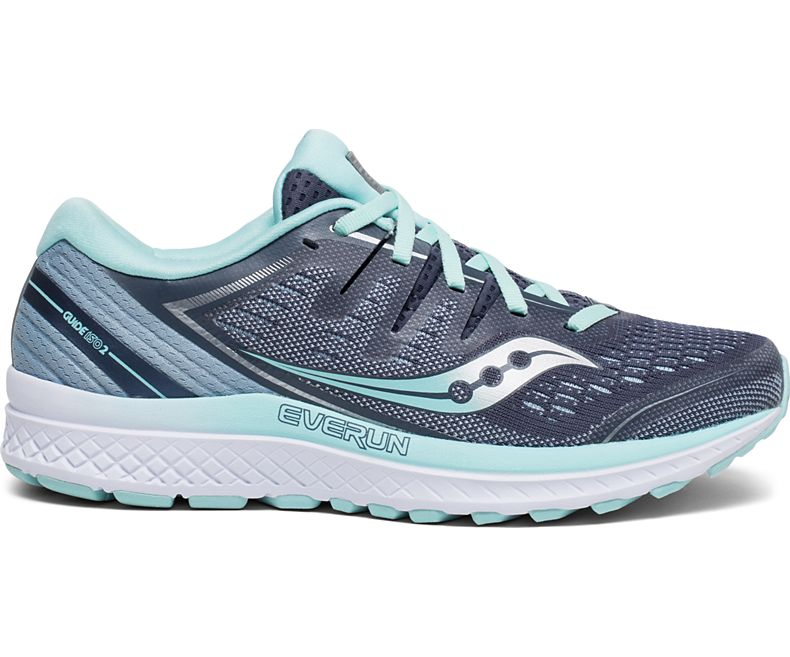 WOMEN'S SAUCONY GUIDE ISO 2 WIDE