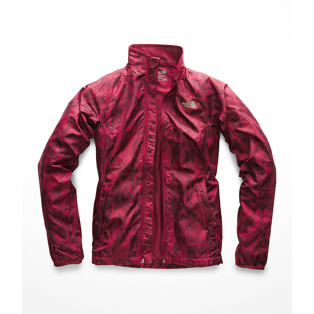 WOMEN'S AMBITION JACKET