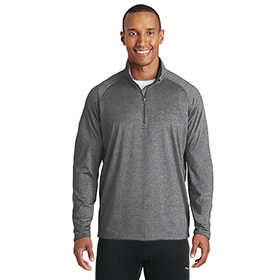 MEN'S 1/2 ZIP THERMAL TOP