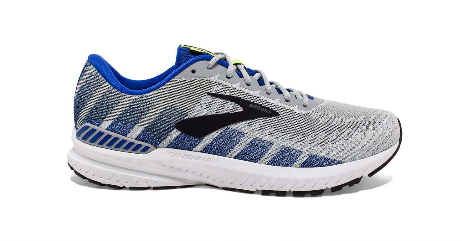 BROOKS RAVENNA 10 MEN'S
