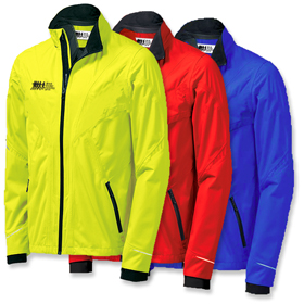 MEN'S FRANK SHORTER MICROFIBER WINDBREAKER JACKET