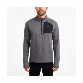SAUCONY RUNSTRONG THERMAL SPORTOP MEN'S