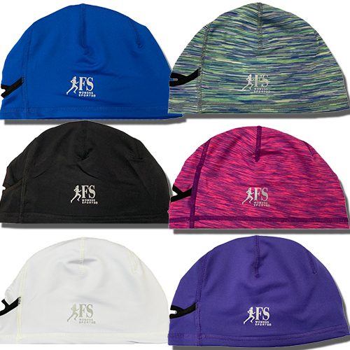 WOMEN'S FRANK SHORTER THERMAL PONYTAIL HAT