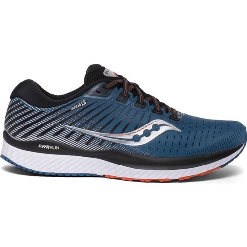 SAUCONY GUIDE 13 WIDE MEN'S