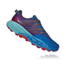 HOKA SPEEDGOAT 4 WOMEN'S