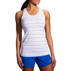 BROOKS WOMEN'S PICK UP TANK