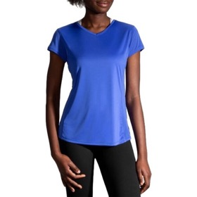 BROOKS STEALTH SHORT SLEEVE WOMEN'S