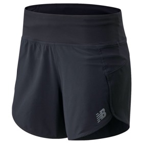"NEW BALANCE IMPACT 2 IN 1 5"" SHORT WOMEN'S"