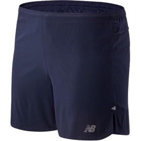 NEW BALANCE IMPACT RUN 5 INCH SHORT MEN'S