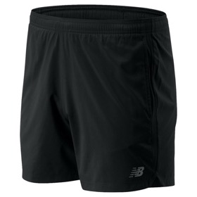 NEW BALANCE ACCELERATE 5 INCH SHORT MEN'S