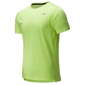 NEW BALANCE ACCELERATE SHORT SLEEVE TEE MEN'S