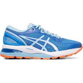 ASICS GEL-NIMBUS 21 WOMEN'S WIDE