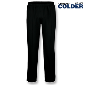 MEN'S FRANK SHORTER <BR> MIDWEIGHT TRACK PANT