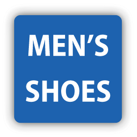 Men's Clearance Shoes by Size