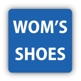 Women's Clearance Shoes by Size