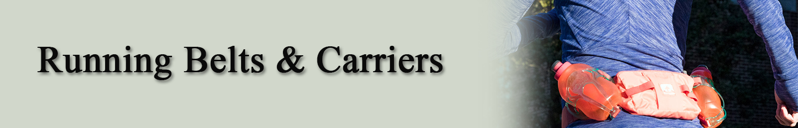 Belts & Carriers
