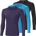 Women's Mizuno Running Apparel
