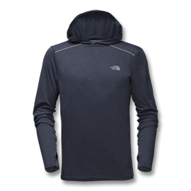 Men's Longsleeve & Half Zip Tops