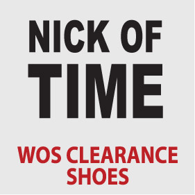 Women's Clearance Shoes